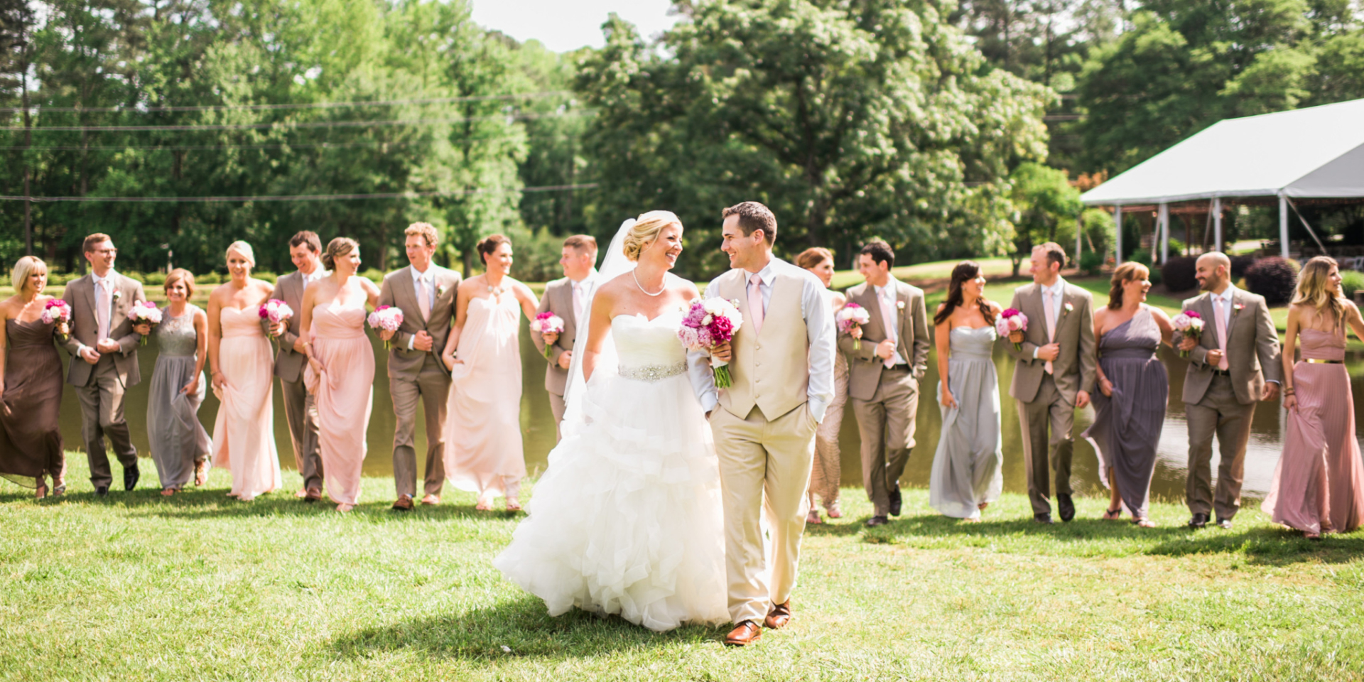 intimate wedding planning services raleigh nc