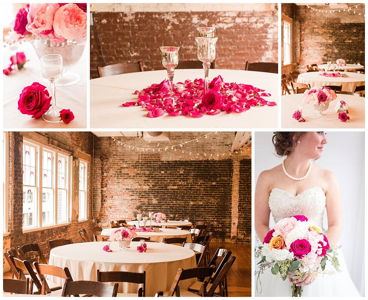 Full Service Wedding Planner Holly Springs North Carolina