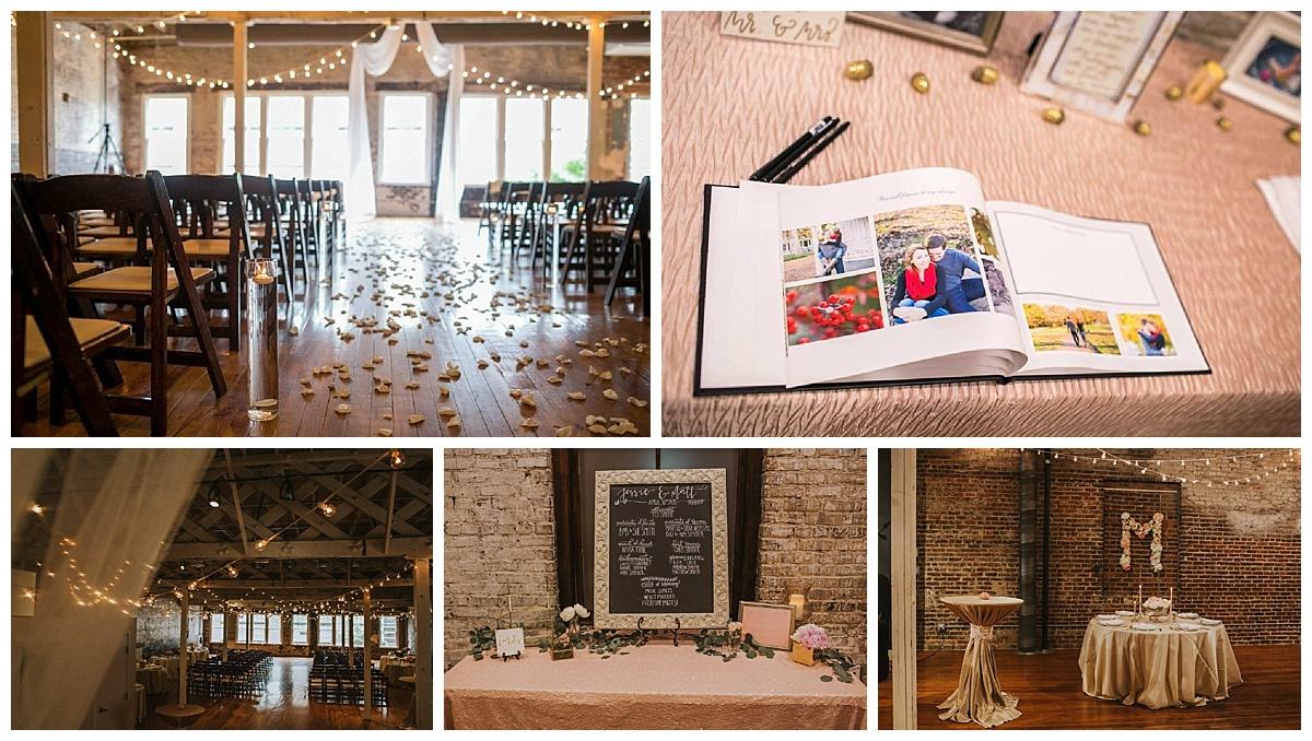 Intimate Wedding Planning Holly Springs North Carolina