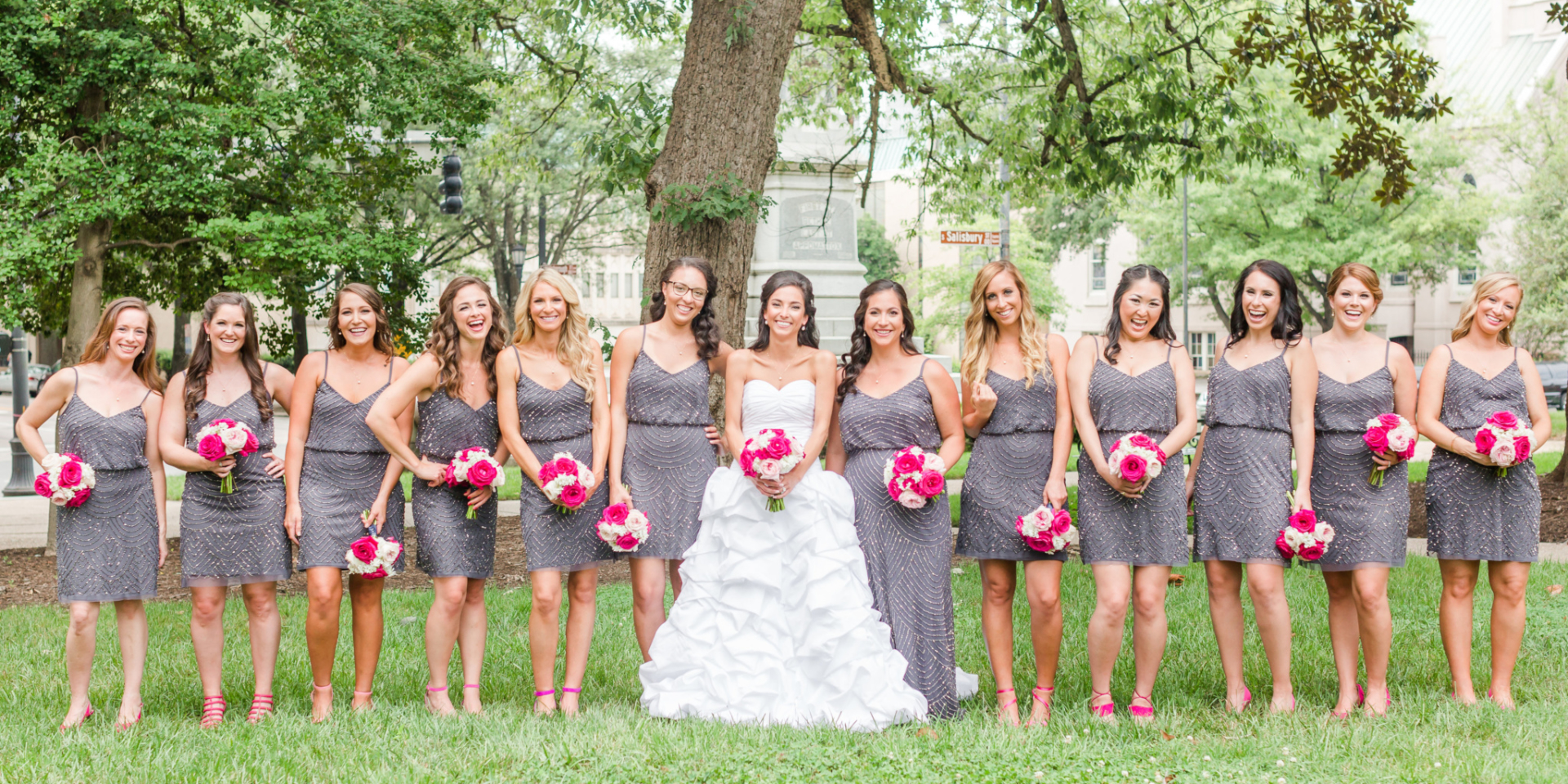 raleigh nc affordable wedding planner