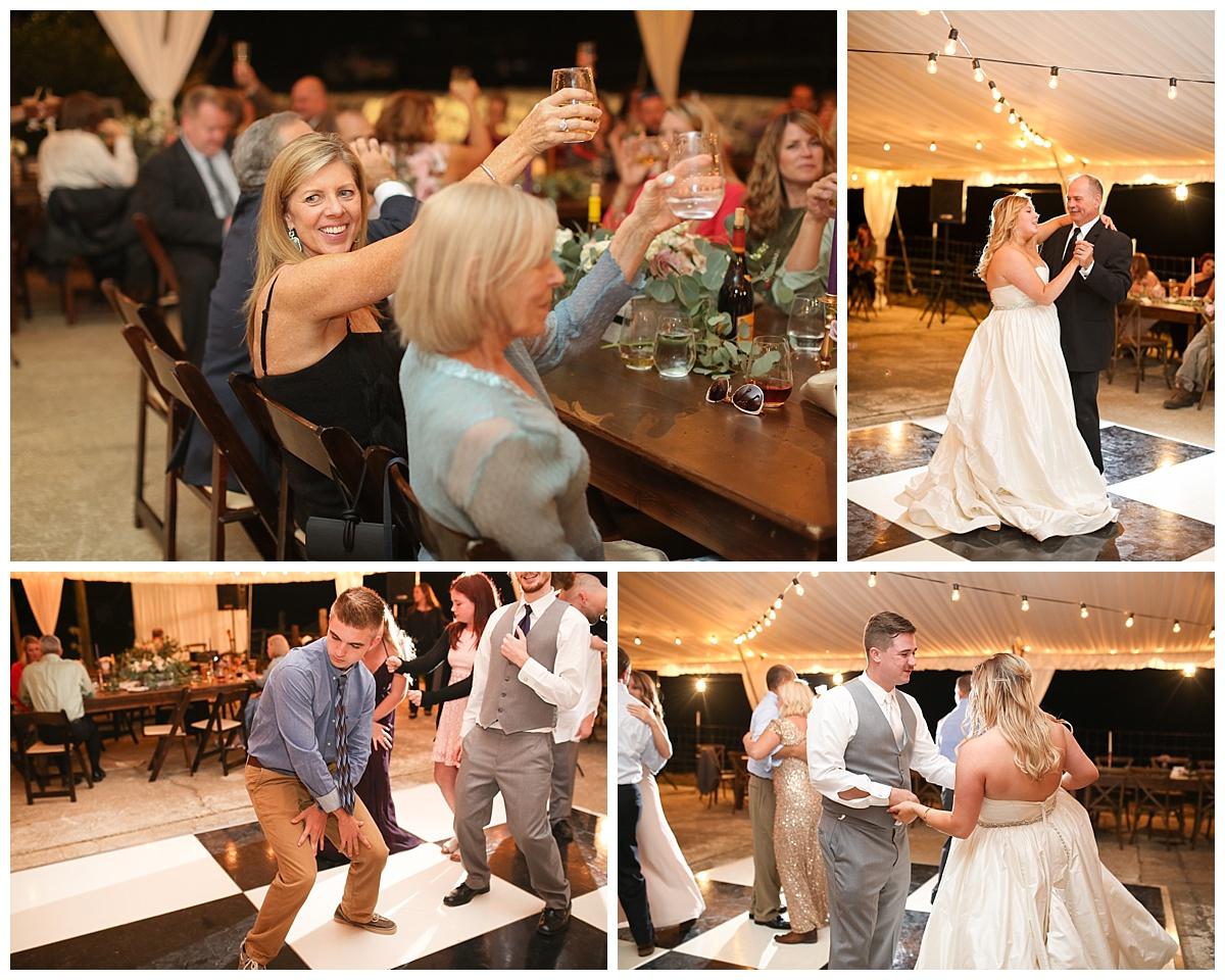 Holly Springs NC Full Service Wedding Planner - Sweet SaraBelle